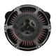 Black Ops Max HP Air Cleaner - 0206-2080-SMB
