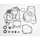 Complete Gasket Set with Oil Seals - 0934-0488