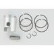 High-Performance Piston Assembly - 826M04150