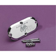 Lucky 7 Chrome Billet Inspection Cover - 921016L