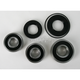 Rear Wheel Bearing and Seal Kit - PWRWS-H10-000