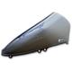 Smoke Sport Touring Windscreen - 23-738-02
