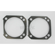 Single-Layer Steel (SLS) Base Gaskets w/4 in. bore, .010 in. - C9937