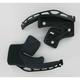 Black Cheek Pads for Shoei Helmets - 0214-4005-31