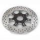 11.8 in. Front Virtue Platinum Cut Two-Piece Brake Rotor - 01331800VIRSBMP