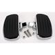 Steel Driver Floorboards - TR3124