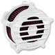 Chrome RSD Nostalgia Venturi Air Cleaner - 0206-2071-CH