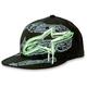 Black 210 Story Hat