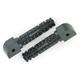 Black SBK Pegs for OEM Mounts - 04-01203-22