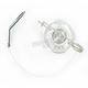 Silver Oil Filler Cap Kit - 00-01313-21