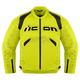Hi-Viz Yellow Sanctuary Jacket