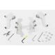 No-Tool Trigger-Lock Hardware Kits for Sportshields - MEK1917