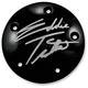 Black Signature Series 5-Bolt Points Cover - TC038B