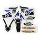 Pro Team Series Graphic Kit - 31082