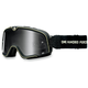 Black Barstow Classic Goggles - 50002-088-02