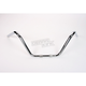 Super Glide Type Chrome Handlebar - 650-08245