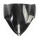 Smoke Acrylic Windscreen - WSAS723