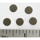 2.40mm Replacement Shims with 7.48mm OD - 5PK748240