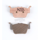 Standard Sintered Metal Brake Pads - DP961