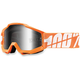 Orange Youth Accuri Caltrans Goggles - 50310-054-02