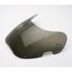 Smoke SR Series Windscreen - 20-102-02