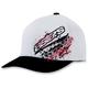 White Freedom Hat