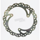 Supercross Contour Series Brake Rotor - MD6030C