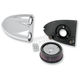 Chrome Shot Air Filter Kit - RWD-50083