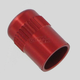 Red 10mm Spark Plug Protector - NTSP10004
