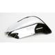 Chrome Series Windshield - 4549-1094