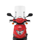 Scoot 30 Windshield - S-SCOOT30