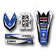 Yamaha Graphics Trim Kit - 17-50208
