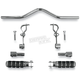 Multi-Fit Highway Bar with Alligator Pegs - 4358