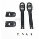 Buckle and Strap Kit for Icon Super-Duty 4 Boots - 3430-0355