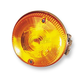 Front Left/Right Turn Signal Assembly W/Amber Lens - 25-2015