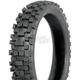 Rear K781 Triple-TT Sticky 110/80-19 Tire - 47811923B0
