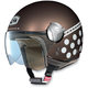 Metallic Pearl Mocha N20 Dash Helmet