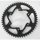 Rear Aluminum Black Sprocket - 225K-52