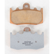 Front XCR Comp Brake Pads - 1721-1002