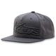 Charcoal Extent Hat - 1013-8505218