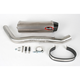 RT-One Dual Outlet Factory Replica Mufflers - 18-1022-624-02