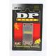 Standard Sintered Metal Brake Pads - DP903
