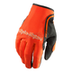 Orange/Black XC Gloves