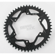 Rear Aluminum Black Sprocket - 422K-48