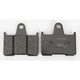 Heavy-Duty Ceramic Brake Pads - TSRP965