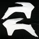 White Radiator Shrouds - 2314250002