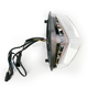 Integrated Taillight w/Clear Lens - MPH-80160C