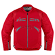 Red Sanctuary Jacket
