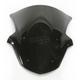 Dark Smoke SR Series Windscreen - 20-263-19