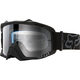Black/Clear Air Defence Goggles - 14594-904-NS
